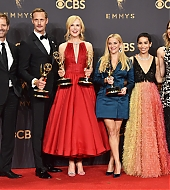 The Emmys - 2017