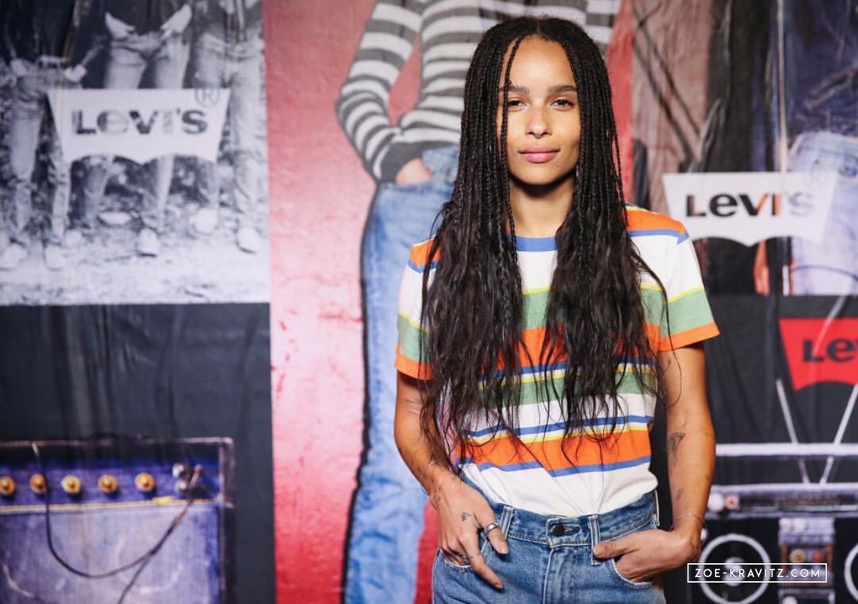Levi's® 505C Launch in New York City