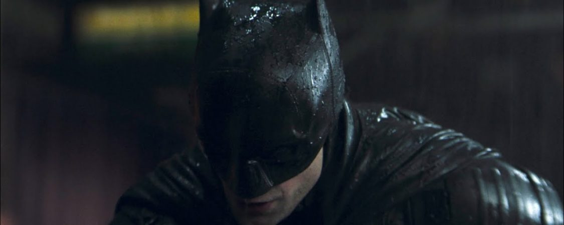 First teaser for 'The Batman' debuts at DC FanDome!